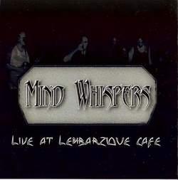 Live at Lembarzique Café